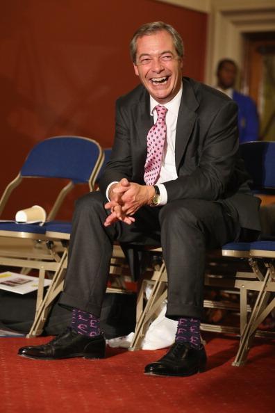 Auditorium「UKIP Annual Conference 2013」:写真・画像(15)[壁紙.com]