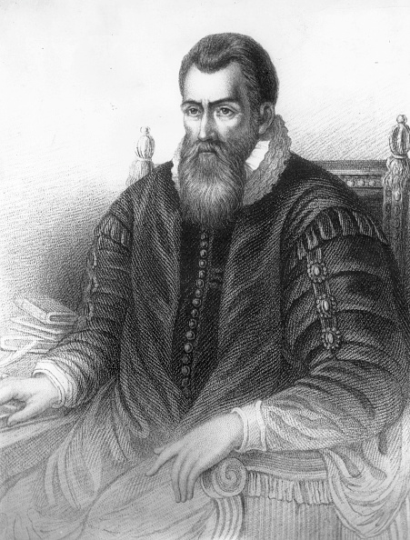 16th Century「John Napier」:写真・画像(13)[壁紙.com]