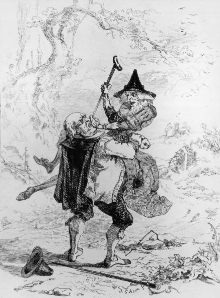 16th Century「Witch Finder」:写真・画像(3)[壁紙.com]