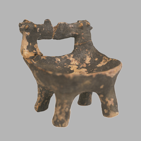 Model - Object「Throne Model, 3800-3400 BC. Artist: Prehistoric Russian Culture」:写真・画像(17)[壁紙.com]