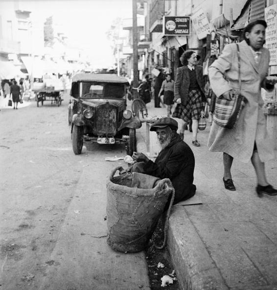 Rag「Palestinian Street」:写真・画像(0)[壁紙.com]