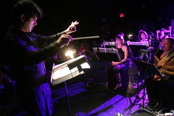 Central Press「Argento Chamber Ensemble」:写真・画像(16)[壁紙.com]