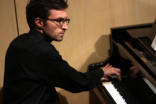 Classical Concert「Conor Hanick」:写真・画像(18)[壁紙.com]