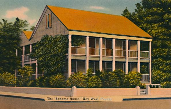 Post - Structure「The Bahama House」:写真・画像(11)[壁紙.com]
