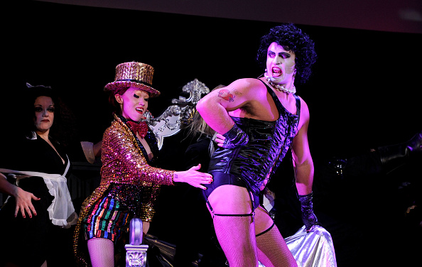 Frazer Harrison「The Rocky Horror Picture Show 35th Anniversary To Benefit The Painted Turtle - Show」:写真・画像(3)[壁紙.com]