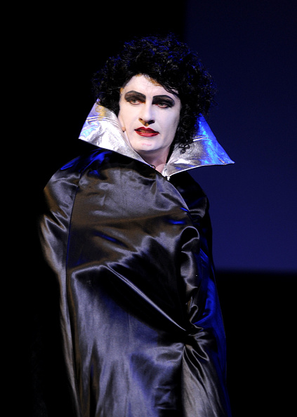 Frazer Harrison「The Rocky Horror Picture Show 35th Anniversary To Benefit The Painted Turtle - Show」:写真・画像(10)[壁紙.com]