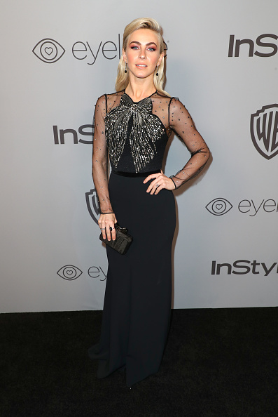 Warner Bros「The 2018 InStyle And Warner Bros. 75th Annual Golden Globe Awards Post-Party - Red Carpet」:写真・画像(9)[壁紙.com]