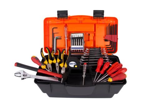 Pliers「Tool Box」:スマホ壁紙(1)