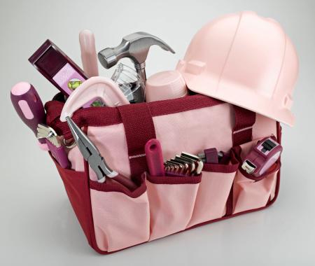 Girly「Tool Box」:スマホ壁紙(19)