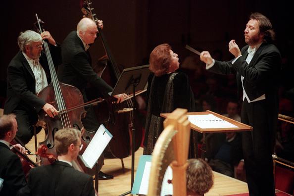 Classical Concert「Riccardo Chailly」:写真・画像(2)[壁紙.com]