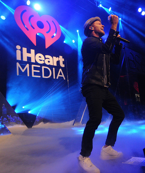 Party - Social Event「Backstreet Boys Perform At A Dinner Party Hosted By iHeartMedia At The Rosen Shingle Creek In Orlando, Florida During The ANA Masters Of Marketing」:写真・画像(16)[壁紙.com]