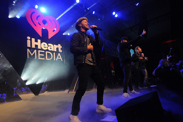 Party - Social Event「Backstreet Boys Perform At A Dinner Party Hosted By iHeartMedia At The Rosen Shingle Creek In Orlando, Florida During The ANA Masters Of Marketing」:写真・画像(17)[壁紙.com]