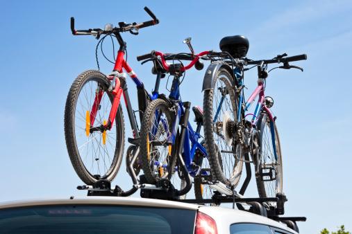 Rack「Bikes roof carrier」:スマホ壁紙(18)
