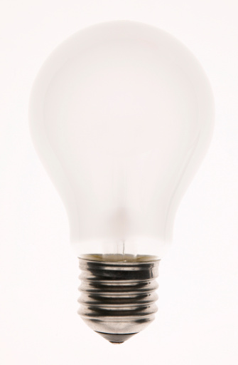 Light Bulb「Lightbulb, close-up」:スマホ壁紙(7)