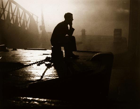 Contemplation「London Fogbound」:写真・画像(0)[壁紙.com]