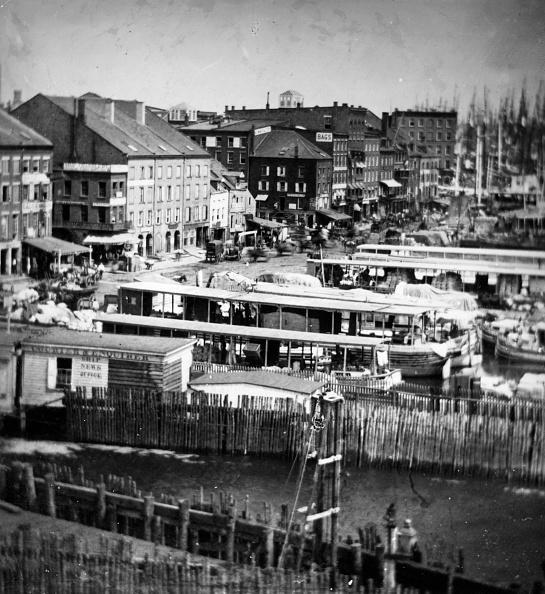 Pier「New York Quay」:写真・画像(15)[壁紙.com]