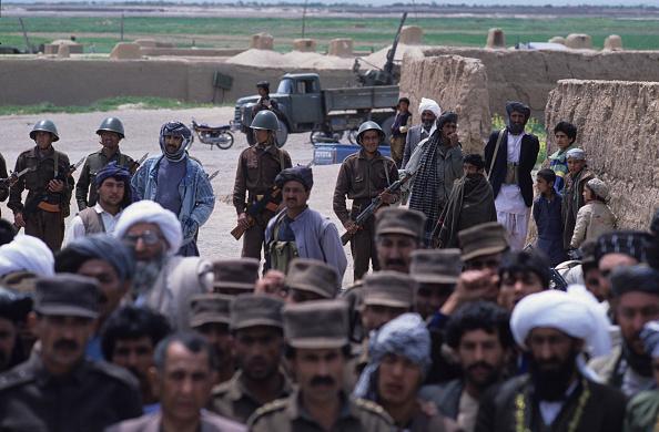 Herat「Mujahedeen And Army」:写真・画像(11)[壁紙.com]