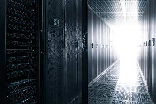 Internet of Things「The data center」:スマホ壁紙(17)