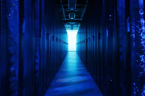 Internet of Things「The data center」:スマホ壁紙(9)