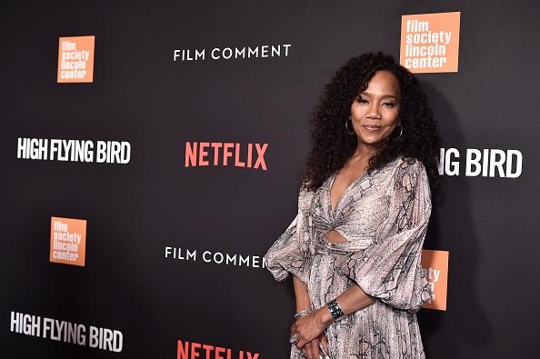 "Sonja Sohn「Netflix ""High Flying Bird"" - Film Comment Select Special Screening」:写真・画像(9)[壁紙.com]"
