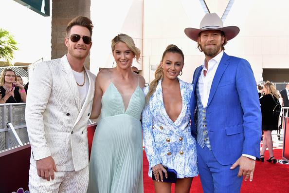 MGM Grand Garden Arena「2019 Billboard Music Awards - Red Carpet」:写真・画像(6)[壁紙.com]