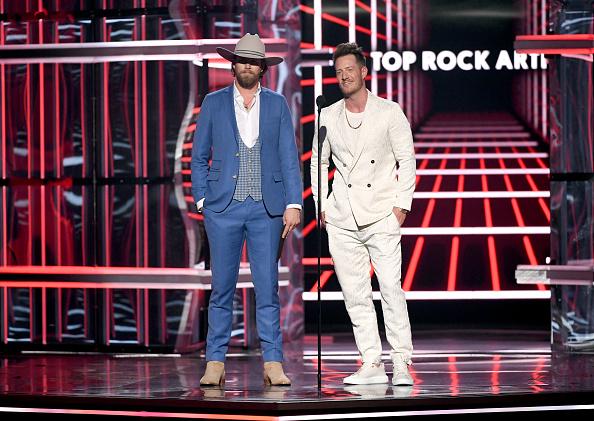 Cream Colored Hat「2019 Billboard Music Awards - Show」:写真・画像(9)[壁紙.com]