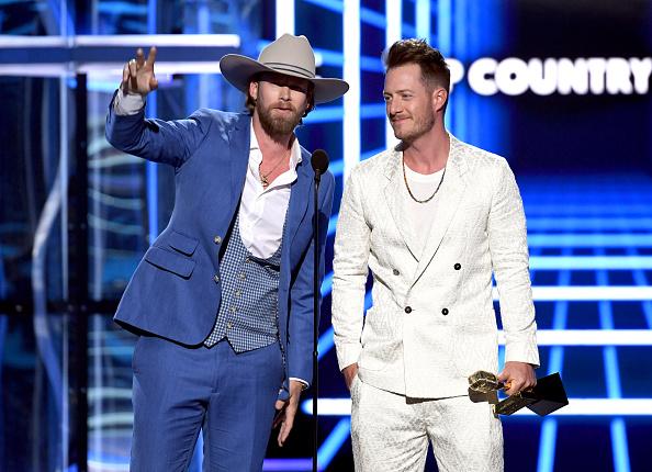 Cream Colored Hat「2019 Billboard Music Awards - Show」:写真・画像(11)[壁紙.com]
