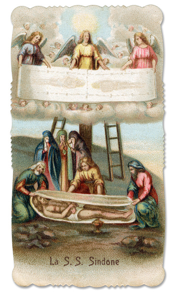 Napkin「THE HOLY SHROUD」:写真・画像(10)[壁紙.com]