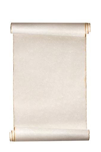 Parchment「Scroll Paper」:スマホ壁紙(4)