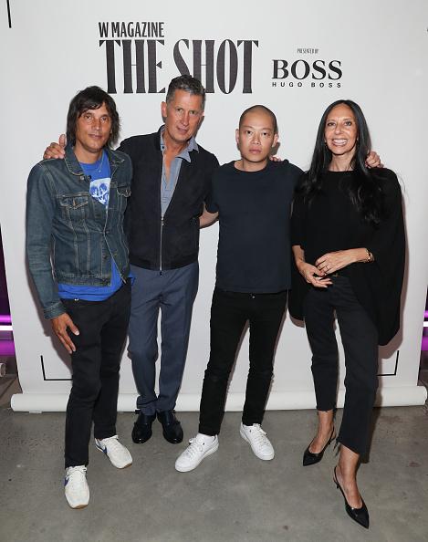 "Jason Wu - Designer Label「W Magazine And Hugo Boss Celebrate ""The Shot""」:写真・画像(16)[壁紙.com]"
