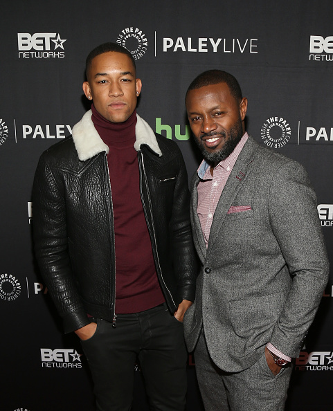 "Paley Center for Media「BET Presents ""An Evening With 'The Quad'"" At The Paley Center」:写真・画像(6)[壁紙.com]"