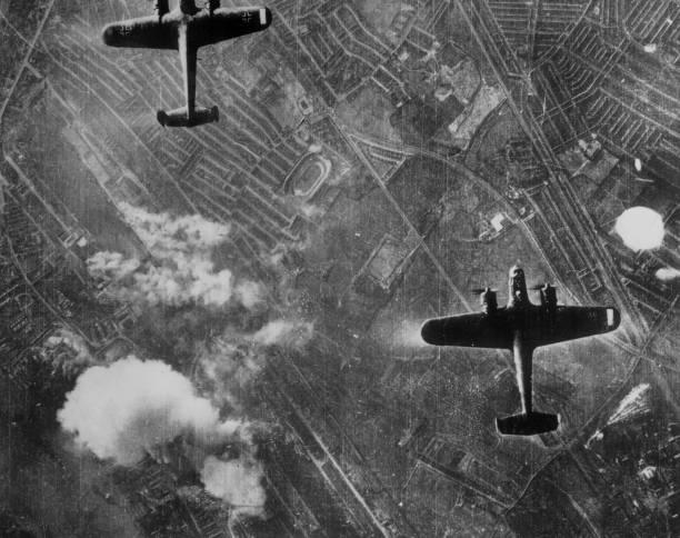 Luftwaffe Over London:ニュース(壁紙.com)