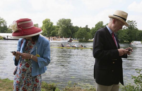 ヘンリーロイヤルレガッタ「Henley Royal Regatta 2006 - Day 2」:写真・画像(13)[壁紙.com]