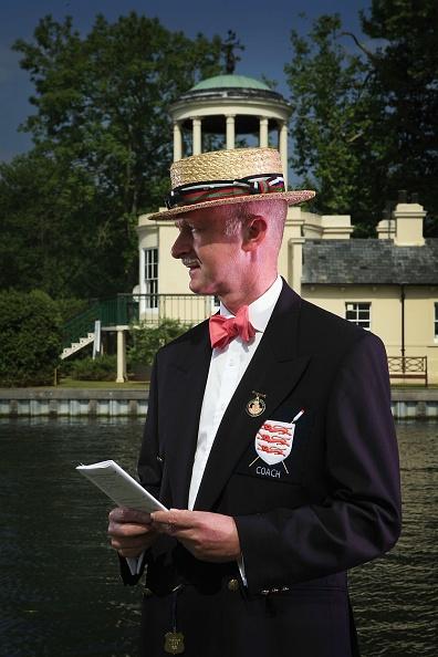 ヘンリーロイヤルレガッタ「Henley Royal Regatta 2006 - Day 2」:写真・画像(5)[壁紙.com]