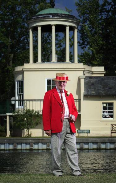 ヘンリーロイヤルレガッタ「Henley Royal Regatta 2006 - Day 2」:写真・画像(7)[壁紙.com]