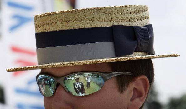 ヘンリーロイヤルレガッタ「Henley Royal Regatta 2006 - Day 2」:写真・画像(11)[壁紙.com]