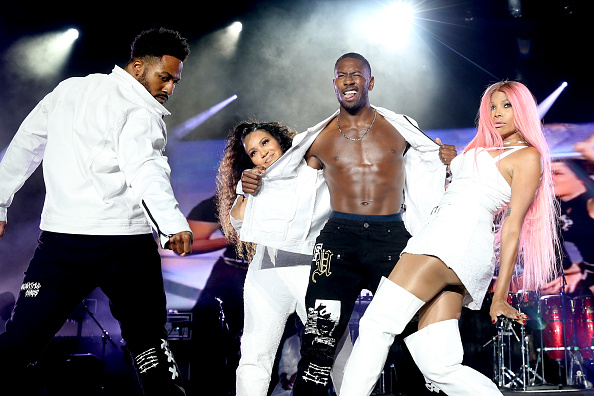ベストオブ「2018 Essence Festival Presented By Coca-Cola - Louisiana Superdome - Day 2」:写真・画像(11)[壁紙.com]