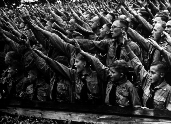 Nazism「Hitler Youth」:写真・画像(7)[壁紙.com]
