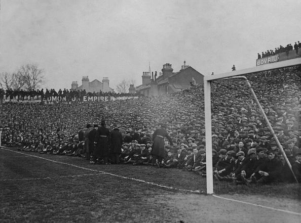 Match - Sport「Spurs V Cardiff At White Hart Lane」:写真・画像(10)[壁紙.com]