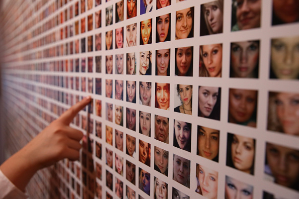 Facebook「Somerset House Opens Major Exhibition Big Bang Data」:写真・画像(15)[壁紙.com]