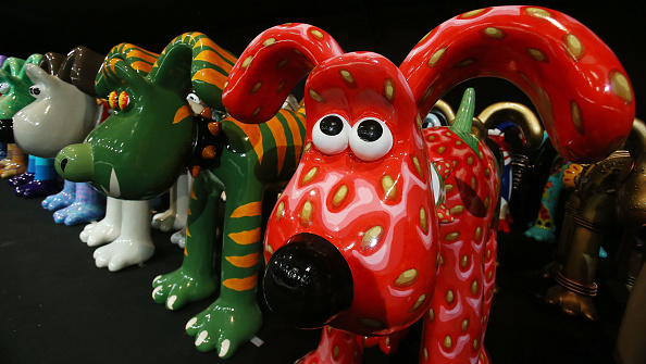 Waiting「Gromits Come Together Before Auction」:写真・画像(6)[壁紙.com]