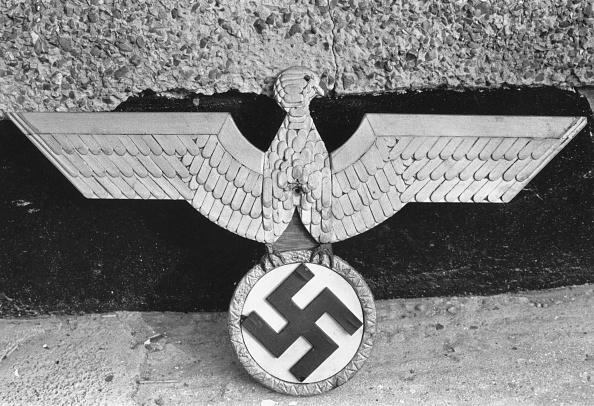 記章「Serial Killer's Nazi Emblem」:写真・画像(7)[壁紙.com]