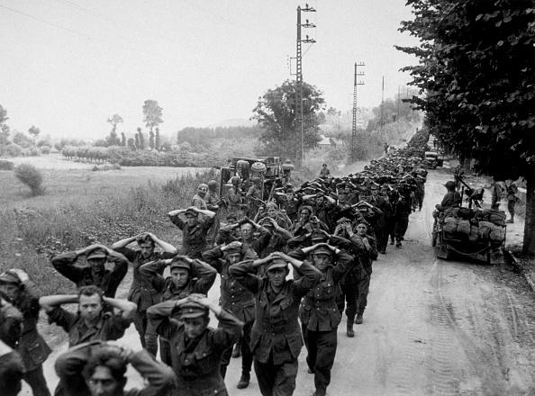 German Culture「Captured Germans」:写真・画像(14)[壁紙.com]