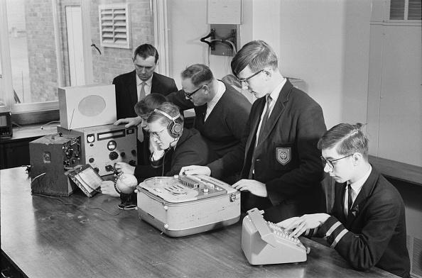 Radio「Kettering Grammar School Spies」:写真・画像(19)[壁紙.com]