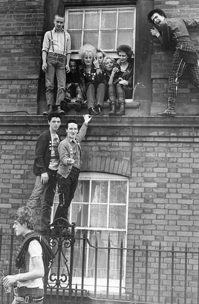 1970-1979「Hillview Estate Squatters」:写真・画像(16)[壁紙.com]