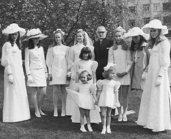 Bridesmaid「Wedding Debs」:写真・画像(11)[壁紙.com]