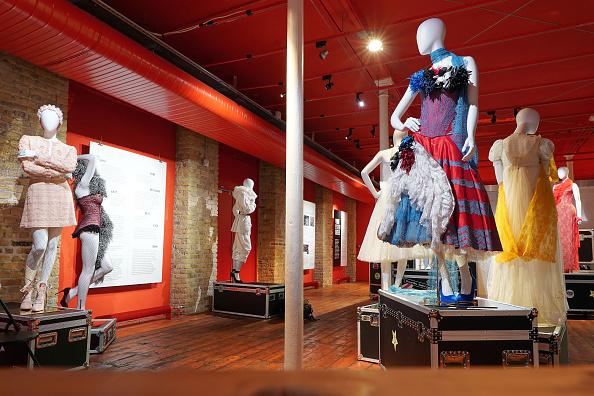 """Calais「""""Voyage Au Coeur De La Dentelle"""" : Exhibition At La Cite De La Dentelle Et De La Mode In Calais」:写真・画像(12)[壁紙.com]"""