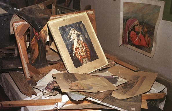 Art「Desecration Of Art」:写真・画像(19)[壁紙.com]