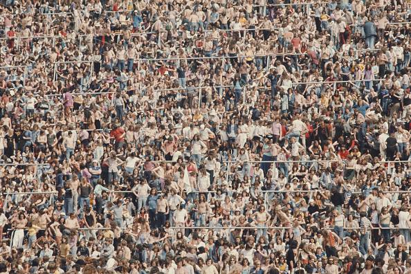 Soccer「Summer Of '74 At Charlton Athletic」:写真・画像(10)[壁紙.com]