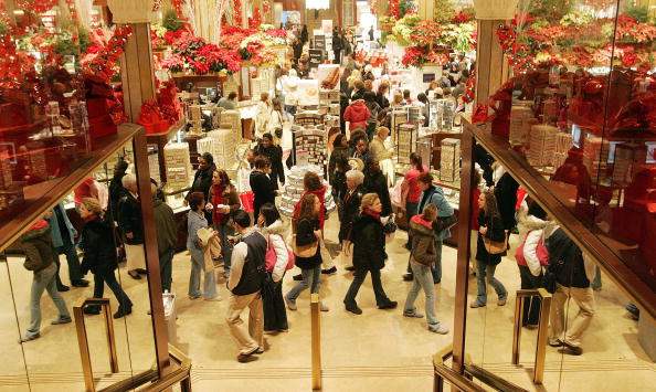 Retail「Retailers Hope Post-Christmas Sales Will Save Bottom Line」:写真・画像(4)[壁紙.com]